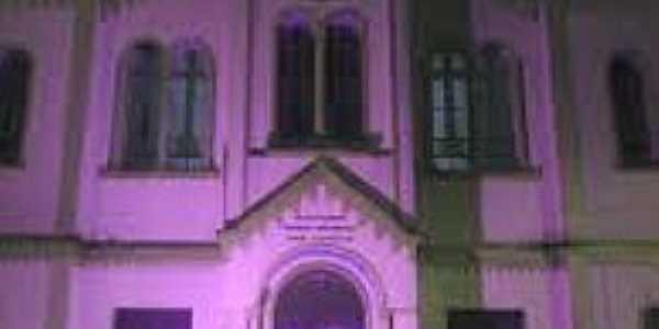 Cacequi-RS-Matriz de N.Sra.da Vitória-Foto:O Primeiro Online