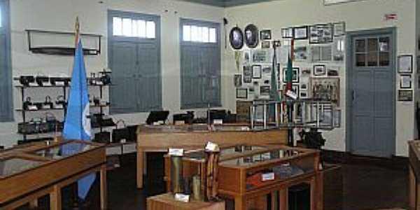Museu da história Ferroviária