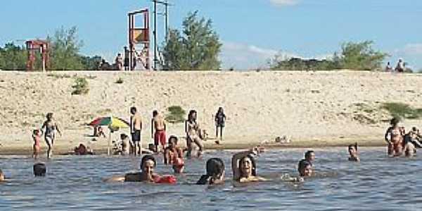 Praia de São Simão