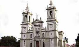 Cachoeira do Sul - Cachoeira do Sul-RS-Catedral de N.Sra.da Conceição-Foto:Vicente A. Queiroz