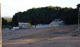 Cachoeirinha - Pista de Skate do Parcão-Foto:Mr Alan