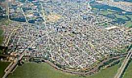Cachoeirinha - Vista aérea-Foto:Tiago Jeronimo