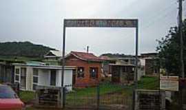 Cacique Doble - Cemitério-Foto: Peruzzolo