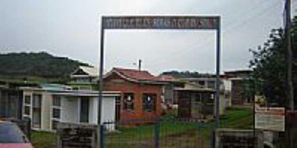 Cemitério-Foto: Peruzzolo