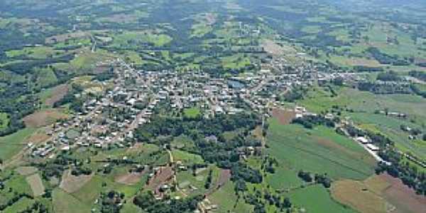 Imagens da cidade de Caiçara - RS