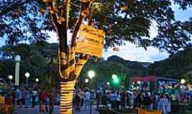 Camaquã - Praça Donário Lopes, por Henrique de BORBA