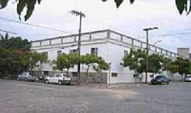 Camaquã - Hospital N. S. Aparecida, por Henrique de BORBA
