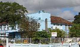 Camaquã - Escola Sete de Setembro, por Henrique de BORBA
