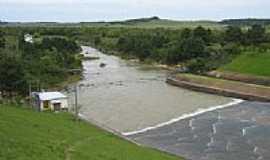 Camaquã - Barragem do Arroio Duro-Foto:Henrique de BORBA