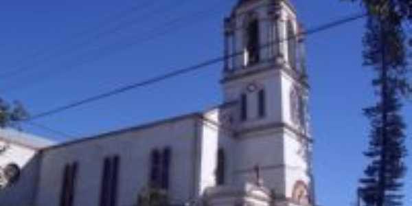 Igreja Matriz, Por Paulo cesar silva