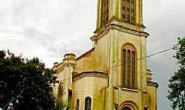 Cambará do Sul - Igreja Matriz de Cambará do Sul-RS-Foto:Gui Torres
