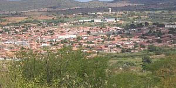 Jeremoabo-BA-Vista aérea-Foto:www.acasadopeu.combr.net