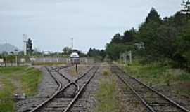 Camobi - Estação Camobi-Foto:Claiton Neisse