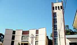Campestre da Serra - Igreja foto por Fabiano M.