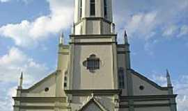 Campina das Missões - Igreja Matriz-Foto:douglassm