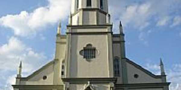 Igreja Matriz-Foto:douglassm