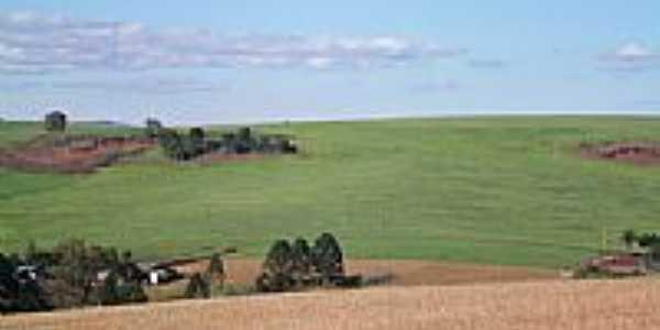 Paisagem rural-Foto:eltonstrada