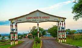 Campo Novo - Imagens da cidade de Campo Novo - RS