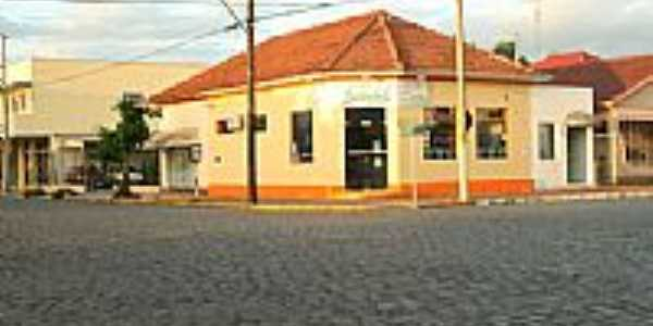 Rua Marechal Deodoro-Foto:Ruben de Souza Jense…
