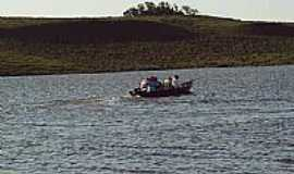 Candiota - Navegando no Candiota-Foto:marco27aurelio