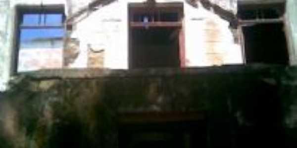 patrimonio historico de seival, Por marcondes correa da silva