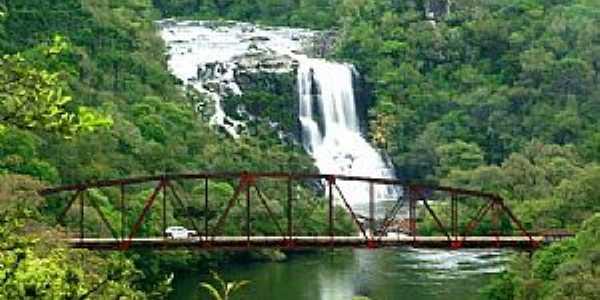 Parque da Cachoeira/ Canela RS
