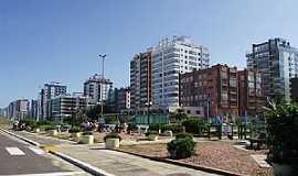 Cap�o da Canoa - Cap�o da Canoa-RS-Avenida Beira Mar-Foto:Susy Dienstbach