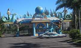 Capão da Canoa - Capão da Canoa-RS-Marina Parque-Foto:t103riachuelo