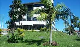 Capão da Canoa - Capão da Canoa-RS-Prefeitura Municipal-Foto:t103riachuelo