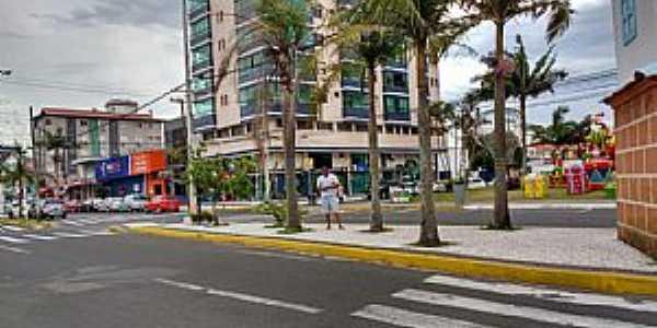 Imagens da cidade de Capão da Canoa - RS