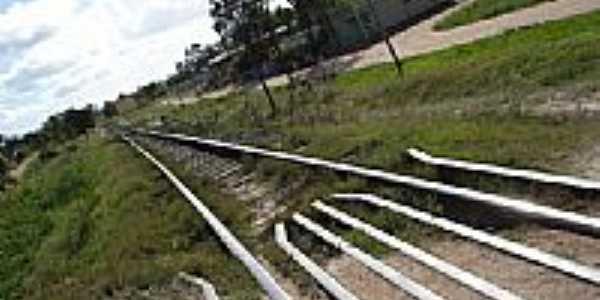 Trilhos-Foto:leok.rs