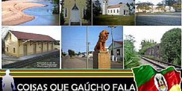 Imagens da cidade de Capão do Leão - RS