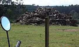 Capela de Santana - Imagem rural-Foto:Reverendo_POA