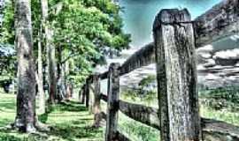 Capela de Santana - Imagem rural-Foto:Heron Flores