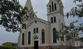 Capela de Santana - Igreja de Capela de Santana por Lula Kehl