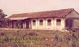 Capela de Santana - Estação Ferroviária