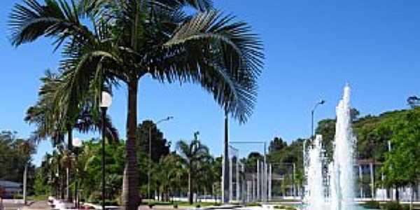Praça Municipal