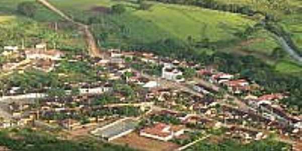 Vista da cidade de João Correia-Foto:Diogo Novais