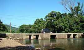 Caraá - Ponte Fofonka-Foto:PCRAPAK
