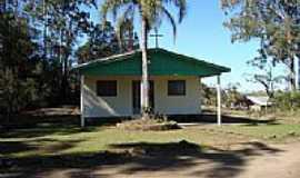Caraá - Igreja-Foto:PCRAPAKI
