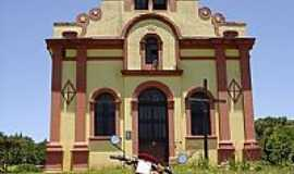 Caraá - Igreja-por Reverendo_POA