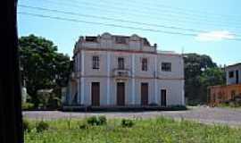 Caraá - Prédio-Foto:BrenoB