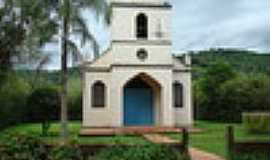Caraá - Igreja Alto Caraá- pcrapaki