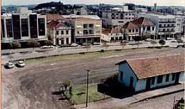 Carlos Barbosa - Parque da Estação (1990)