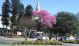 Carlos Barbosa - Praça