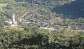Carlos Gomes - Vista aérea da cidade