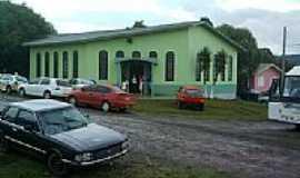 Caseiros - Templo da Igreja Assembléia de Deus-Foto:Eliel Toledo