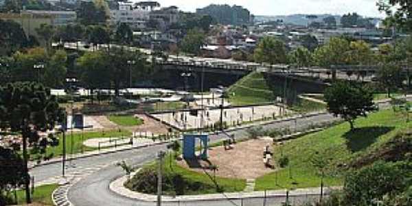 Parque Cinquentenário - por Jakza