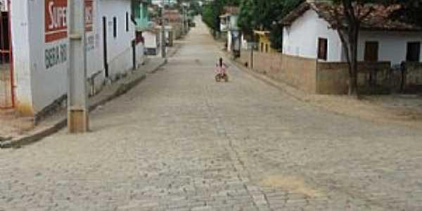José Gonçalves-BA-Rua Beira Rio-Foto:patricklbrito