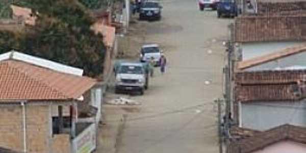 José Gonçalves-BA-Rua do Pó-Foto:patricklbrito